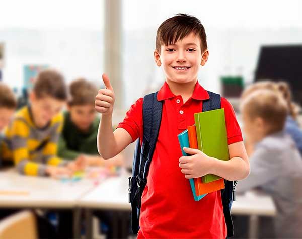 actividades escolares y extraescolares