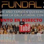 Ver Gala FUNDAL 2020
