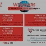 webinar grupo ecosistema